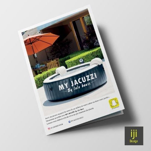 My Jacuzzi